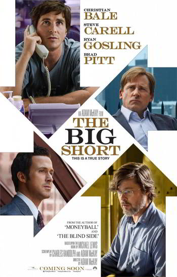 The Big Short [BD25][Latino]