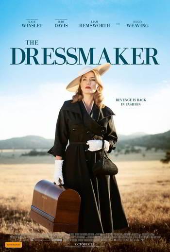 The Dressmaker [BD25]