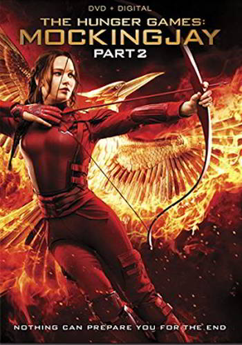 The Hunger Games: Mockingjay – Part 2 [BD25][Latino]