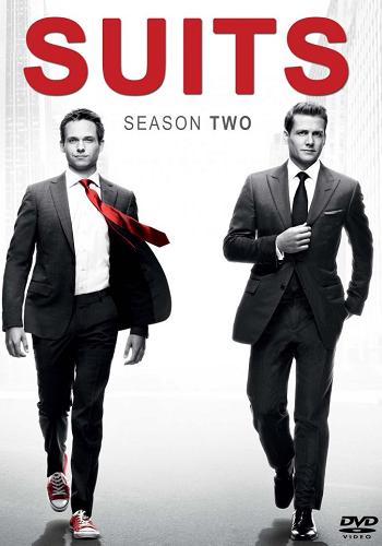 Suits – Season 2 [Latino]