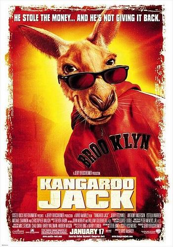 Kangaroo Jack [Latino]