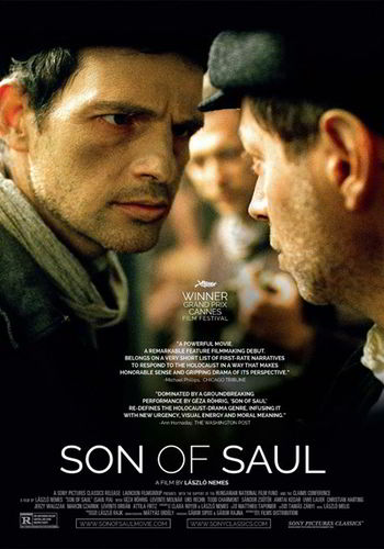 Son of Saul [BD25]