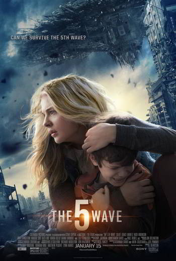 The 5th Wave [BD25][Latino]