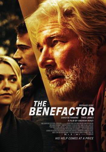 The Benefactor [BD25]