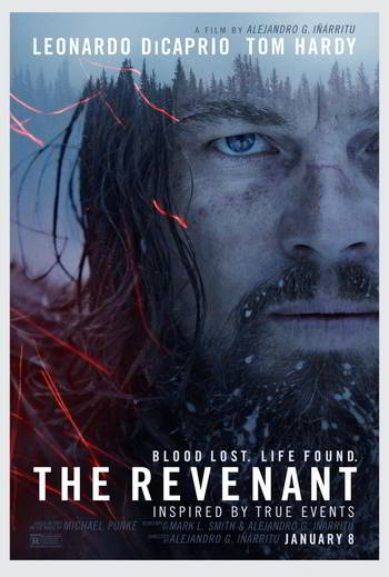 The Revenant [BD25][Latino]