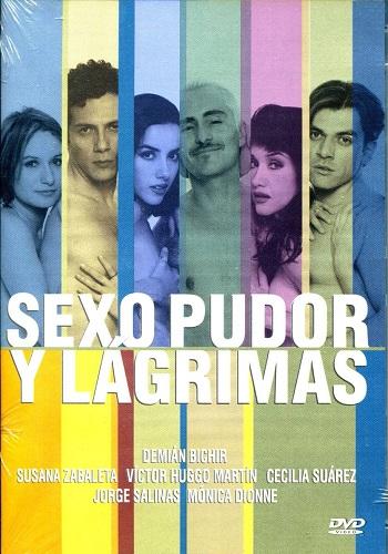 Sexo, Pudor y Lagrimas [Latino]