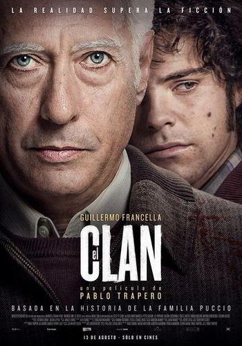 El Clan [BD25][Latino]