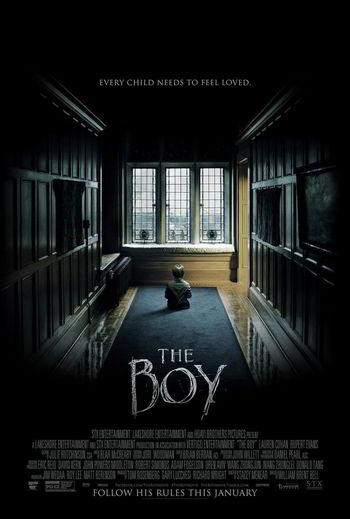 The Boy [BD25]