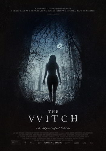 The Witch [BD25]