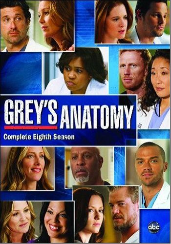 Grey´s Anatomy – Season 8