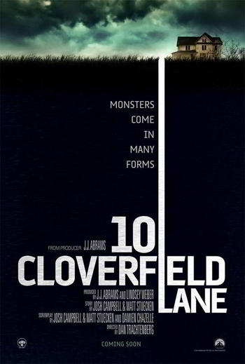 10 Cloverfield Lane [DVD9][Latino]