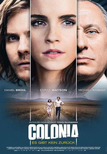Colonia [BD25]