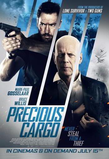 Precious Cargo [BD25]
