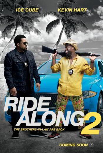 Ride Along 2 [DVD9][Latino]