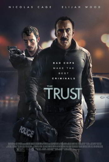 The Trust [BD25]