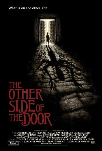 The Other Side of the Door [DVD9][Latino]