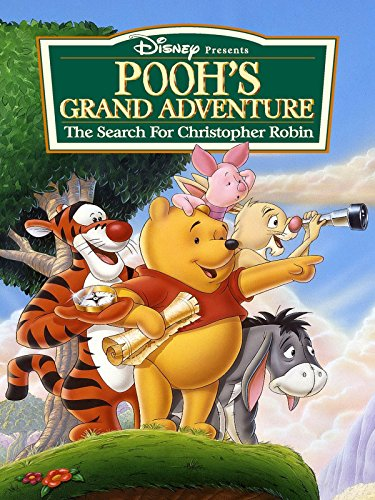Pooh's Grand Adventure: The Search for Christopher Robin [Latino]