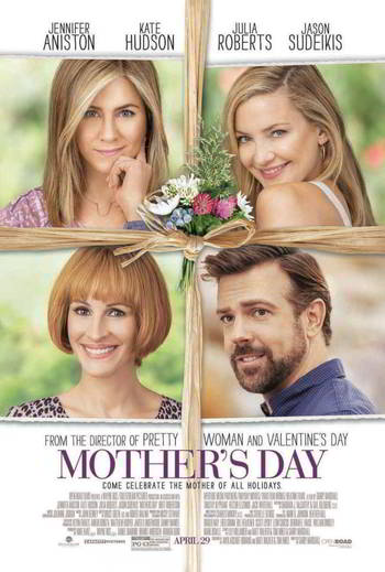 Mother's Day [BD25]
