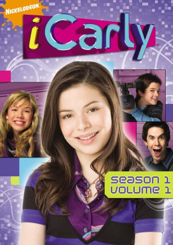 iCarly – Season 1 Volume 1 [Latino]
