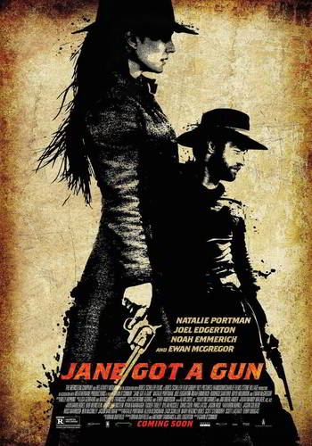 Jane got a Gun BLURAY BD25