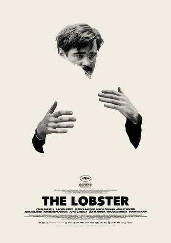 The Lobster [Latino]