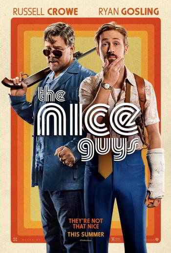 The Nice Guys [BD25][Latino]