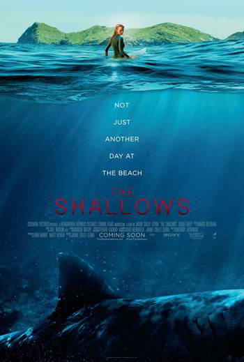 The Shallows [BD25][Latino]
