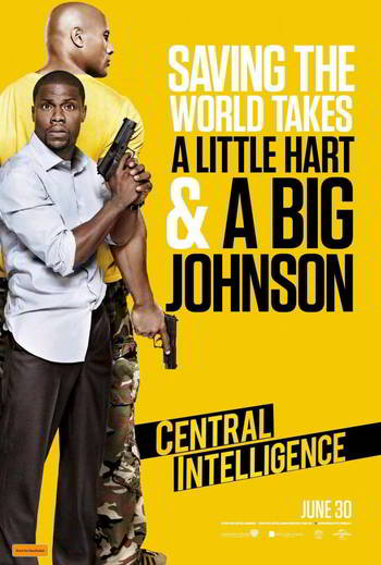 Central Intelligence [BD25][Latino]