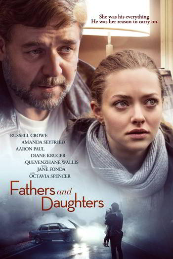 Fathers & Daughters [BD25][Latino]