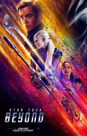 Star Trek Beyond [BD25][Latino]