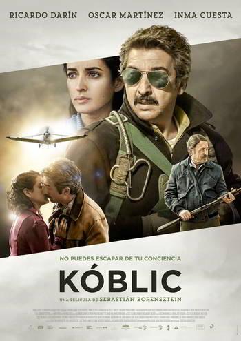 Capitán Koblic [BD25][Latino]