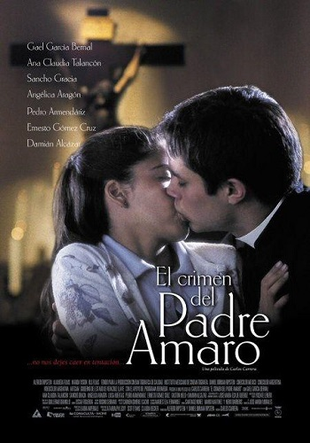 El crimen del padre Amaro [Latino]