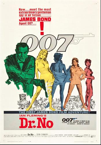 007 Dr No [Latino]