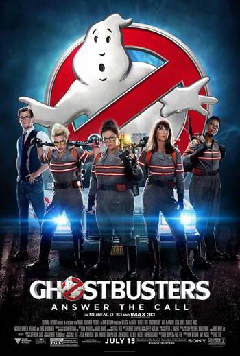 Ghostbusters [BD25][Latino]