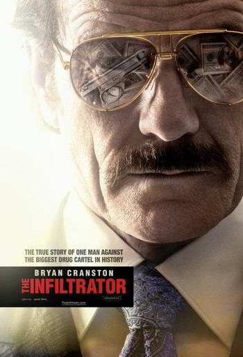 The Infiltrator [BD25][Latino]