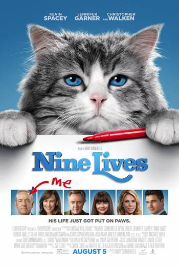 Nine Lives [Latino]