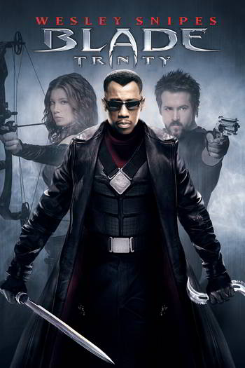 Blade Trinity – Extended Edition