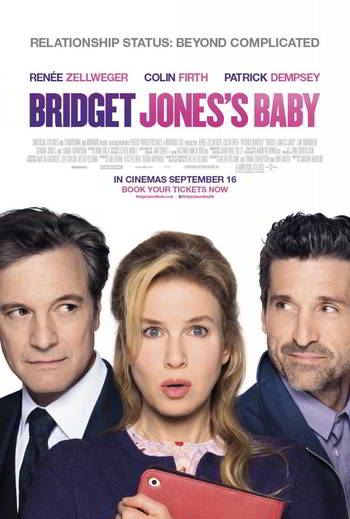 Bridget Jones [Latino]