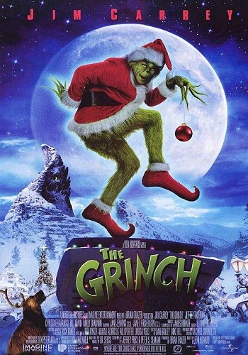 How the Grinch Stole Christmas [Latino]