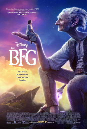 The BFG [Latino]