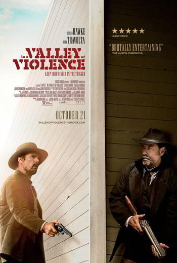 In a Valley of Violence [BD25][Latino]