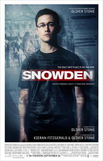 Snowden [BD25]