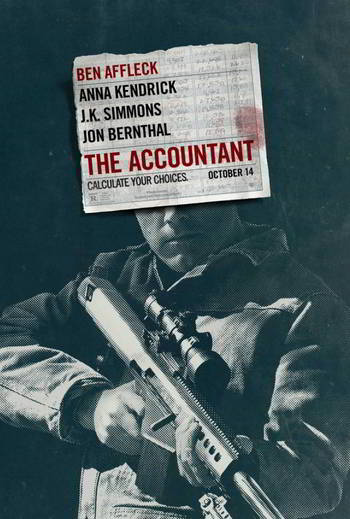The Accountant [BD25][Latino]