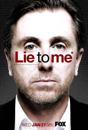 Lie To Me – Temporada 1