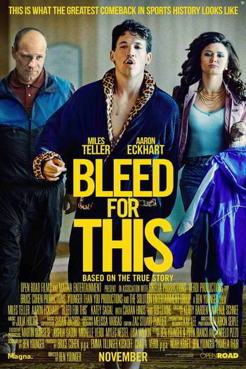 Bleed For This  [Latino]
