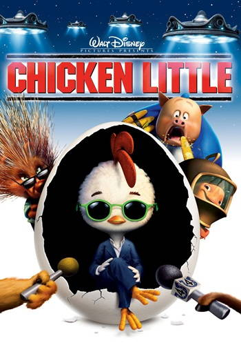 Chicken Little [Latino]