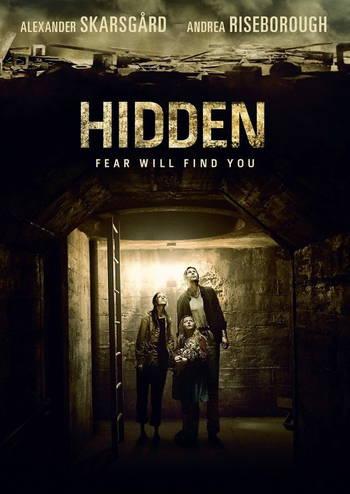 Hidden [Latino]