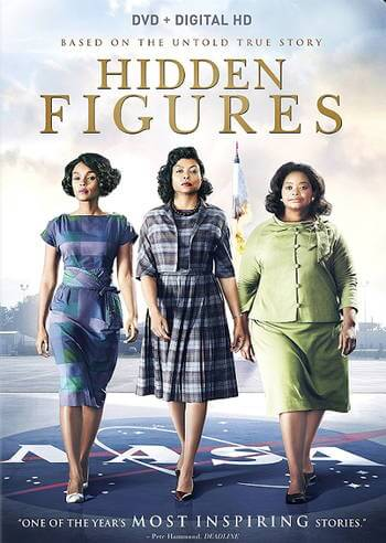 Hidden Figures [Latino]