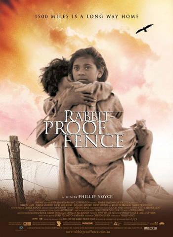 Rabbit-Proof Fence [Latino]