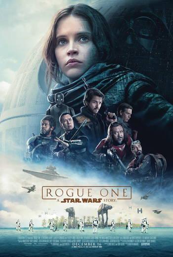 Rogue One [BD25][Latino]